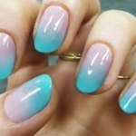 Party nails designs collection for women (19)