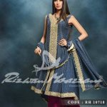 Trendy and Stylish Bridal Dress accumulation By Rizwan Moazzam (7)