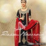 Trendy and Stylish Bridal Dress accumulation By Rizwan Moazzam (3)