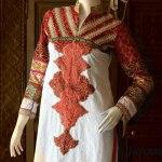 jannat nazir party wear dress collection (1)