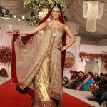 mehdi bridal dress collection for women 2013 (7)