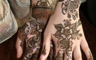 Arabic Mehndi Designs for girls 2013-2014 (8)