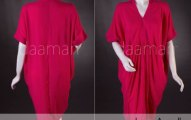 Daaman New Dress Collection For Girls (2)