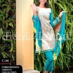 Eid Collection For Women By Gul Ahmed (5)