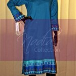 summerKurti Dresses by Nadias Collection