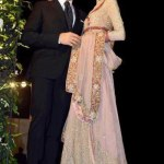 Mehreen Syed Model Wedding Pictures (2)