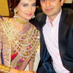 Mehreen Syed Model Wedding Pictures (3)