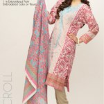 Orient Summer Lawn Collection for Girls (6)