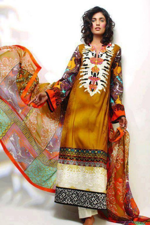 Sadia Designer Summer collection (6)