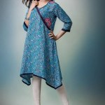 House of Chenab Summer Collection For Girls