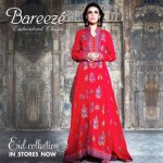 Bareeze Eid Collection For Girls 2013 (1)