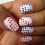 Beautiful nail designs for girls and women 2013 (4)