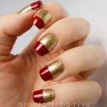 Beautiful nail designs for girls and women 2013 (5)