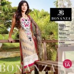 Bonanza eid collection 2013 for women