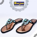 Borjan Shoes Eid Collection 2013 For Girls (2)
