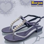 Borjan Shoes Eid Collection 2013 For Girls (4)