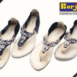 Borjan Shoes Eid Collection 2013 For Girls (7)