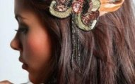 Eid Ul fitr hair style for girls 2013 (6)