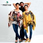Front Row Women Men and Kids Eid collection 2013 (4)