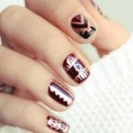 Party nails designs for women