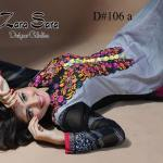 Zara Sara Latest Eid Collection 2013 By Dawood Lawns (4)