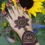 Easy Eid Mehndi Designs 2013-2014 (9)