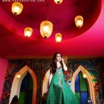 Nayna Formal Wear Dress Collection 2013 for Women (4)
