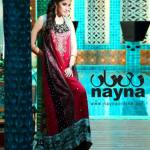 Nayna Formal Wear Dress Collection 2013 for Women (6)