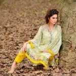 Nida Azwer Eid Collection 2013-2014 Part 2 (3)