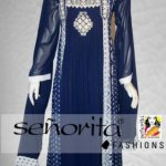 Senorita Fashions Wedding Wear Dresses 2013 For Women (1)