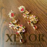 Xevor Wedding Jewellery Collection 2013 For Girls and women (1)