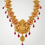 Beautiful Necklace Design 2013 - 2014 For Brides 11
