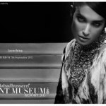 Fahad Hussayn Print Museum Collection 2013 (1)