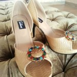 Farah and Fatima Footwear Collection 2013 Vol 2 For Girls (1)