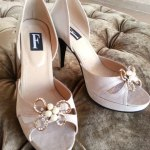 Farah and Fatima Footwear Collection 2013 Vol 2 For Girls (2)