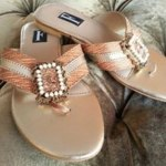 Farah and Fatima Footwear Collection 2013 Vol 2 For Girls (6)