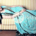 Maria Kashif Semi Formal Collection 2013 for Women Eid Special (9)