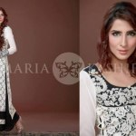 Maria Kashif Semi Formal Collection 2013 for Women Eid Special (6)