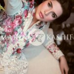Maria Kashif Semi Formal Collection 2013 for Women Eid Special (8)