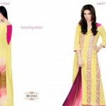 Nation Mid Summer Lawn Collection Formal wear dresses by Riaz Arts (2)