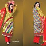 Puri Textiles Casual Wear Dresses 2013 for Girls (3)