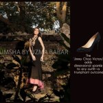Umsha by Uzma Babar Eid ul Adha Collection 2013 (5)