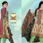 Al-Hamra Textiles Fall Collection 2013 For Girls (8)