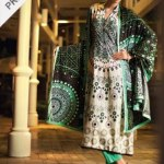 Al Karam Fall Eid ul Azha Beautiful Dresses 2013 (1)
