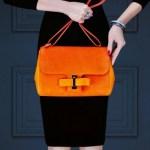 Barneys New York Ladies Luxury Leather Handbags (2)
