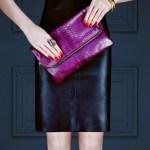 Barneys New York Ladies Luxury Leather Handbags (3)