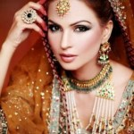 Bridal Jewellery Designs For Women In Pakistan (4)