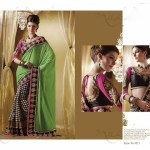 Diwali Special Latest Dresses by Saheli Couture (1)