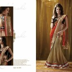 Diwali Special Latest Dresses by Saheli Couture (2)