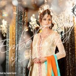 Embellished by Sadaf Amir Women Party Dresses Collection 2013-14 (5)